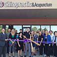 First Step Chiropractic & Acupuncture May 17, 2012 Ribbon Cutting