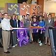 Anytime Fitness January 9, 2013 Ribbon Cutting