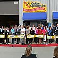 Golden Openings August 19, 2013 Ribbon Cutting