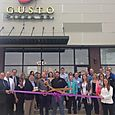 Gusto Pizza Co. Ribbon Cutting April 2, 2015