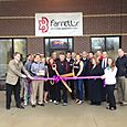 Farrell's Extreme Bodyshaping Ribbon Cutting April 8, 2015