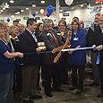 Goodwill Industries of Iowa Ribbon Cutting January 14, 2016