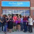 Heartland Soles, LLC Ribbon Cutting July 1, 2016