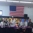 Fareway Ribbon Cutting September 14, 2016