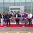 Audi of Des Moines Ribbon Cutting June 18, 2015
