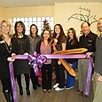Veterinary Dermatology Consultation Services, Inc Ribbon Cutting December 15, 2015