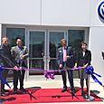 Lithia Volkswagen Ribbon Cutting June 3, 2016